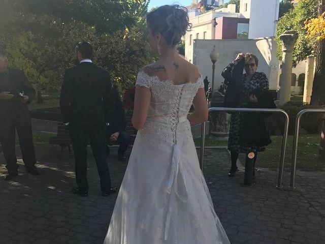 La boda de Misael y Fernanda en Madrid, Madrid 7