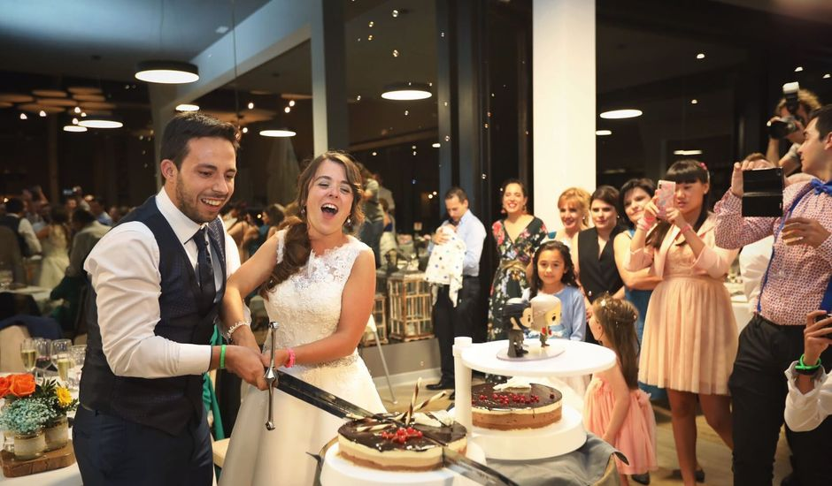 La boda de Jorge y Leticia en Palencia, Palencia