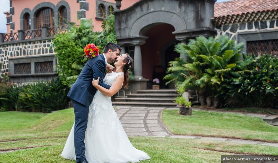 La boda de Sergio y Belen en Santa Cruz De Tenerife, Santa Cruz de Tenerife