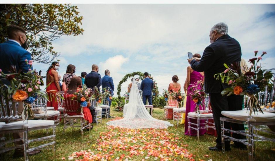 La boda de GEOVANNY y Nabila  en Santa Cruz De Tenerife, Santa Cruz de Tenerife