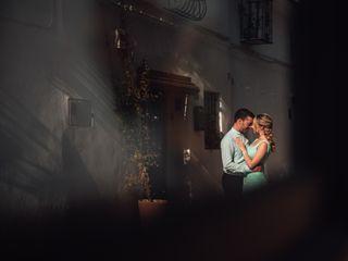 La boda de Sofia y Tono 2
