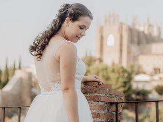 La boda de Ruth y Ismael 1