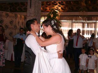 La boda de Ruth y Ismael