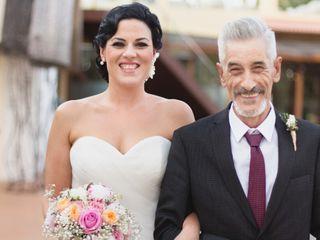 La boda de Jordana y Jose 3