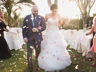 La boda de Jordana y Jose