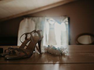 La boda de Ester y David 1