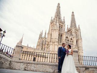 La boda de Veronica y Adolfo