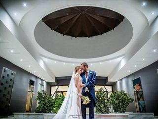 La boda de María Dolores y Raúl