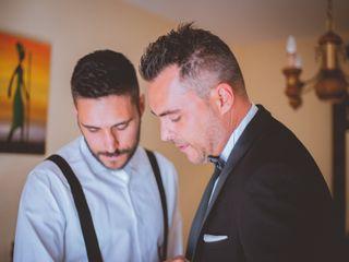 La boda de Carolina y Daniel 1