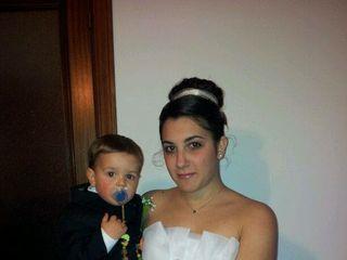 La boda de Ana y Isma 3