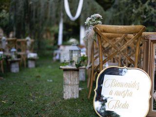 La boda de Cris y Dani 3