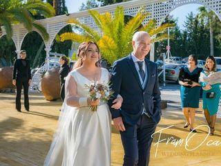 La boda de Cynthia y Diego 3