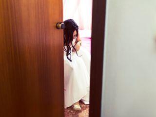 La boda de Verónica y Alberto 2
