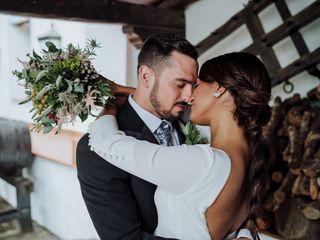 La boda de Roseric y Fernando 1