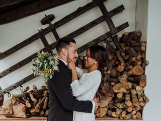 La boda de Roseric y Fernando 2