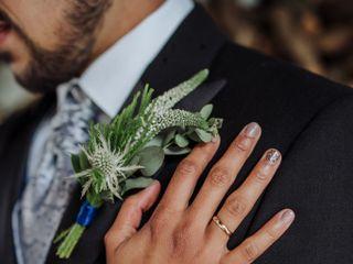 La boda de Roseric y Fernando 3