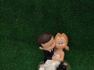 La boda de Jennifer y Fernando 1