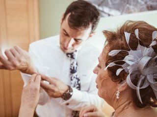 La boda de Ángel y María 3