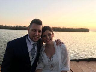 La boda de Itziar y Jose Luis 2