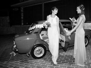 La boda de Oihana y Pilar 1