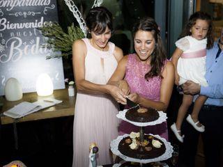 La boda de Oihana y Pilar 3