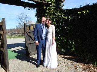 La boda de Sonia y Manuel