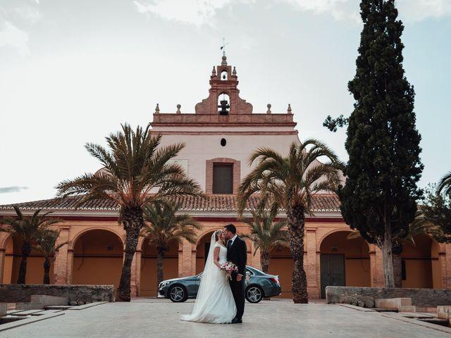 La boda de Sofia y Tono