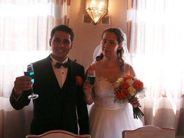 La boda de Ismael y Ruth en Toledo, Toledo 6