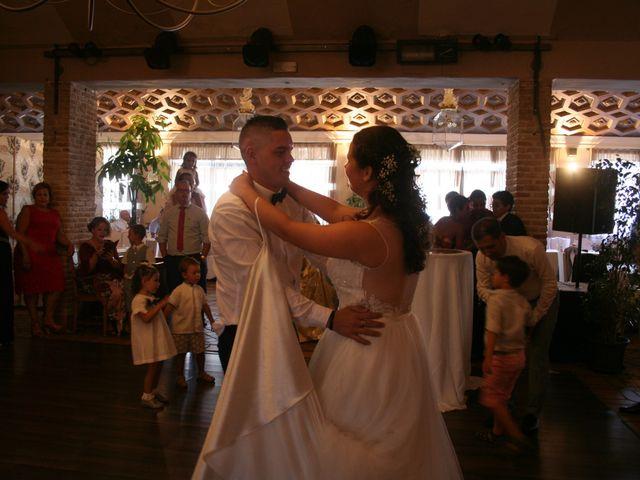 La boda de Ismael y Ruth en Toledo, Toledo 7