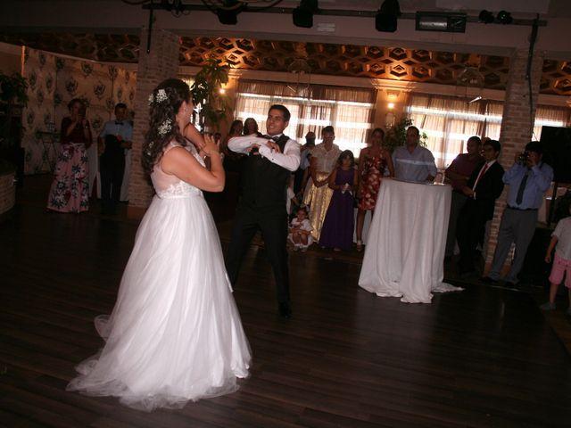 La boda de Ismael y Ruth en Toledo, Toledo 8
