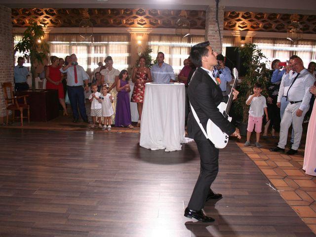 La boda de Ismael y Ruth en Toledo, Toledo 9