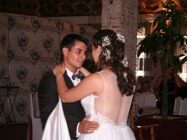 La boda de Ismael y Ruth en Toledo, Toledo 14