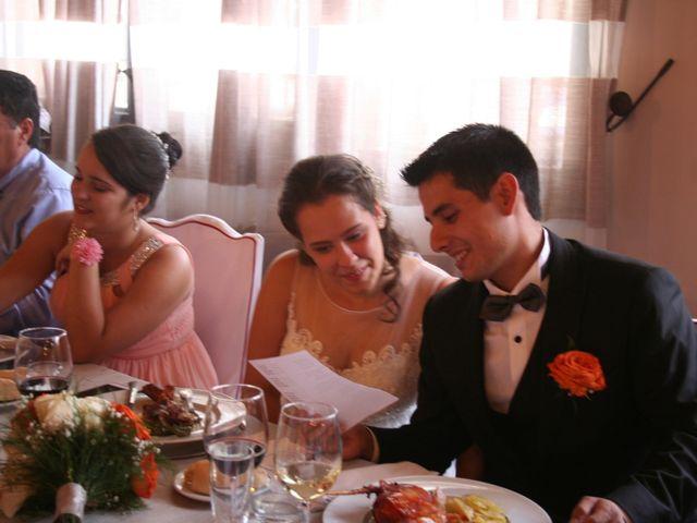 La boda de Ismael y Ruth en Toledo, Toledo 16