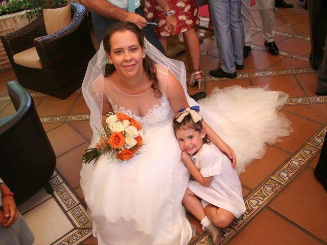 La boda de Ismael y Ruth en Toledo, Toledo 17