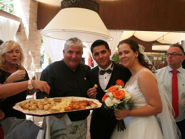 La boda de Ismael y Ruth en Toledo, Toledo 18