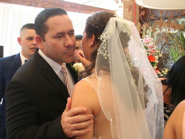La boda de Ismael y Ruth en Toledo, Toledo 21