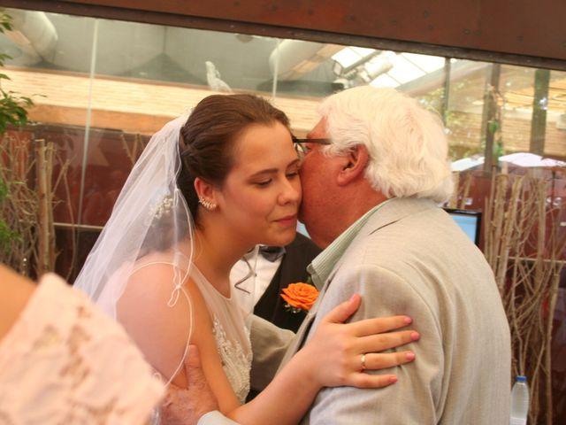 La boda de Ismael y Ruth en Toledo, Toledo 24