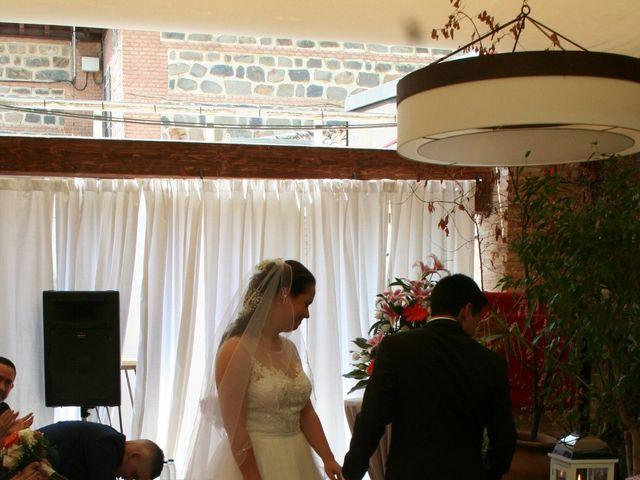 La boda de Ismael y Ruth en Toledo, Toledo 27