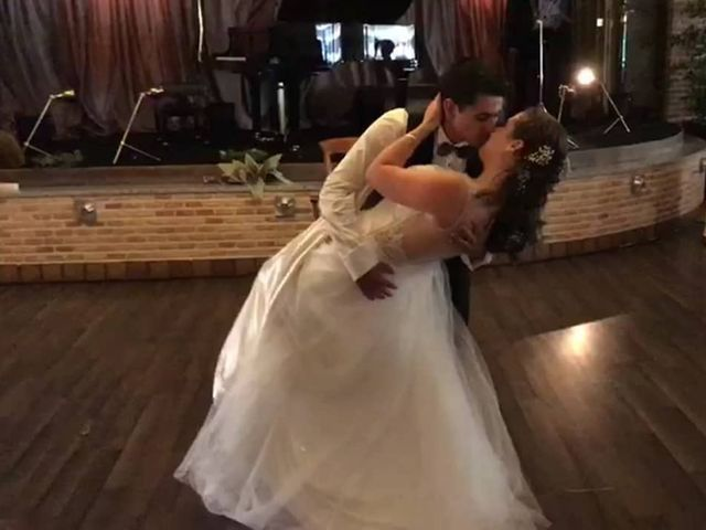 La boda de Ismael y Ruth en Toledo, Toledo 31