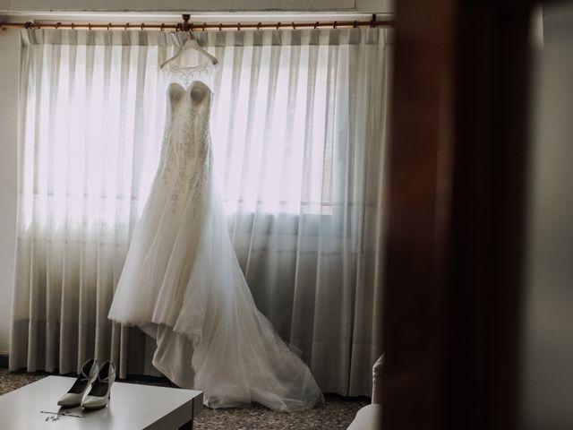 La boda de Andreu y Anet en Valencia, Valencia 21
