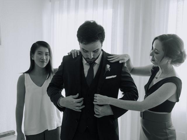 La boda de Andreu y Anet en Valencia, Valencia 22