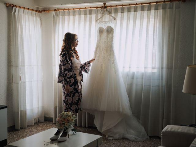 La boda de Andreu y Anet en Valencia, Valencia 29