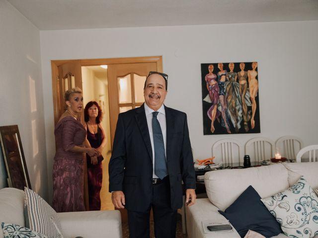 La boda de Andreu y Anet en Valencia, Valencia 45