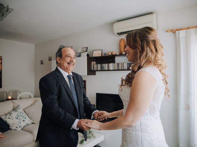 La boda de Andreu y Anet en Valencia, Valencia 46