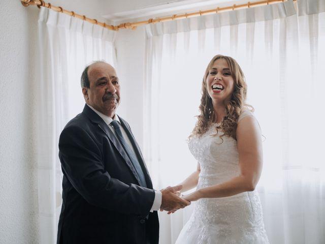 La boda de Andreu y Anet en Valencia, Valencia 47