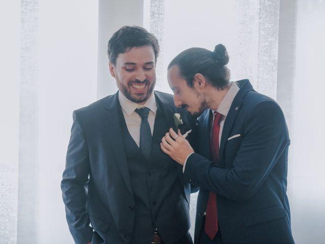La boda de Andreu y Anet en Valencia, Valencia 51