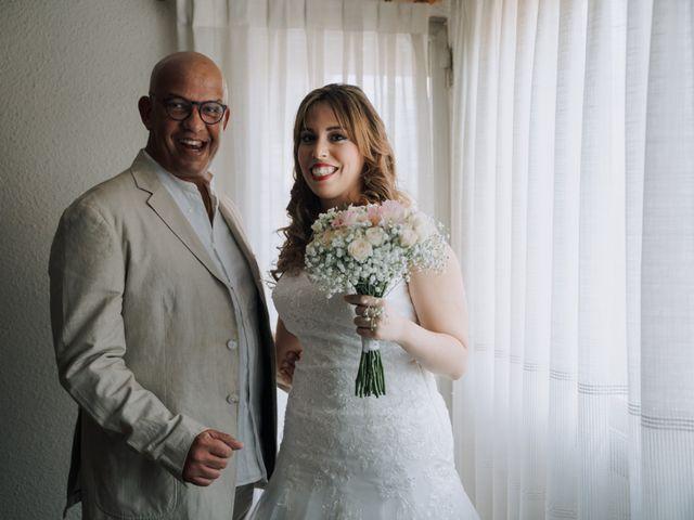 La boda de Andreu y Anet en Valencia, Valencia 52