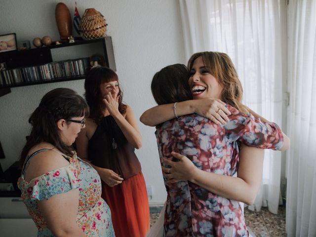 La boda de Andreu y Anet en Valencia, Valencia 53