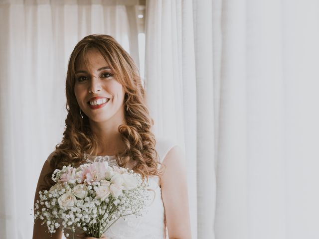 La boda de Andreu y Anet en Valencia, Valencia 1