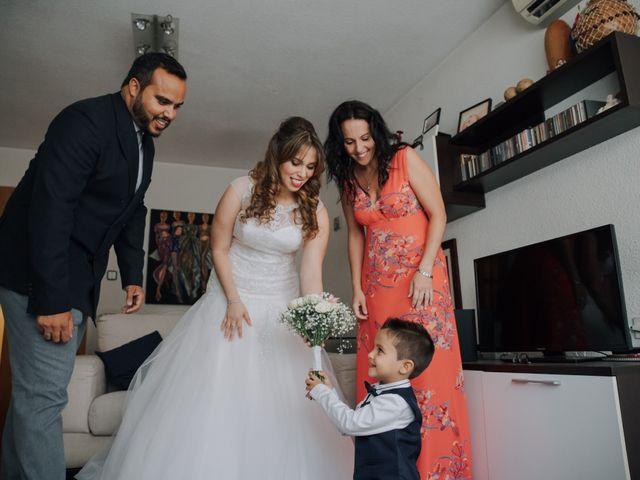 La boda de Andreu y Anet en Valencia, Valencia 60